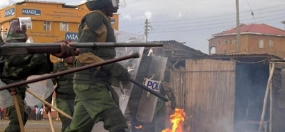 KPA Evicts 28 Workers That They Sacked For Striking