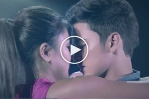 Nakakakilig! Jollibee's new video shows JaDine's sweetest backstage moments