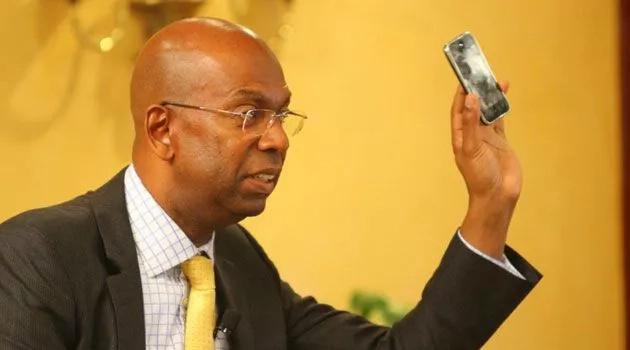 The KSh 414 billion that Safaricom has given away to Kenya