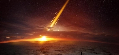 LOOK! Powerful explosions in Argentina brought by a meteor