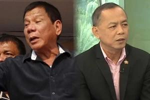 Duterte's planned daily flight to Davao risky – Lavina