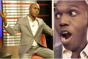NTV presenter forced to show boyfriend after Kenyans insisted Madowo is enjoying HER COOKIE JAR