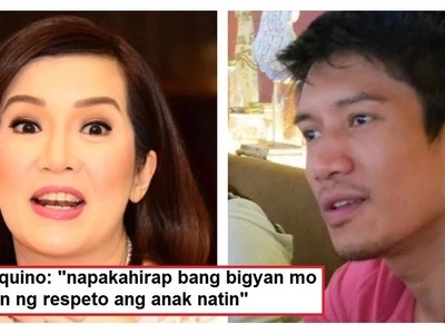 Kris Aquino slams James Yap after he talked about not being able to see son Bimby for 8 months: 'Stop using Bimb for publicity'