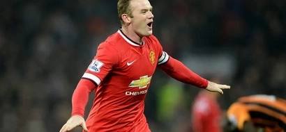 Here Are 8 Facts About Wayne Rooney That You Need To Know