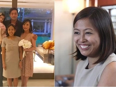 Makati Mayor Abby Binay mistakenly identified as Scarlet Snow's nanny