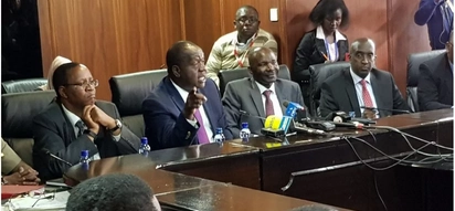 Matiang'i seeks to overturn court ruling that left him with KSh 200,000 fine