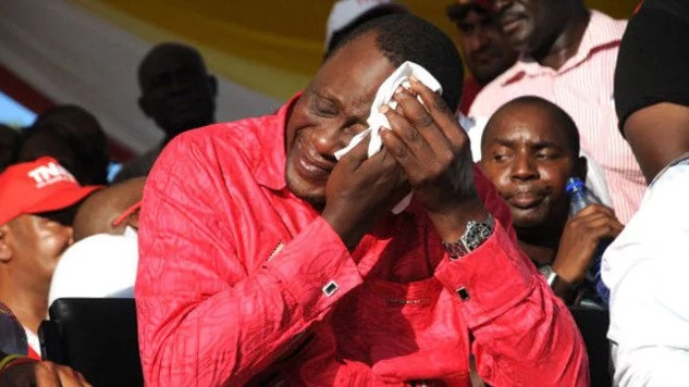 The law that Uhuru's sister broke in the latest KSh 5 billion health scandal