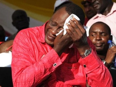 Uhuru suffers his biggest setback since the launch of the Jubilee Party