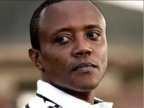 Ladies man' Maina Kageni pictured with a number of women and Kenyans go insane
