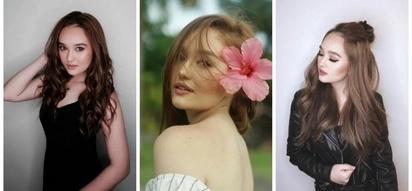 Nagdadalaga na talaga! Mika Dela Cruz is as gorgeous as a doll in her Instagram photos