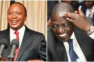 List of deals worth billions that Uhuru had signed in China