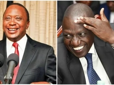 Supreme Court rejects a petition challenging Uhuru Kenyatta's win