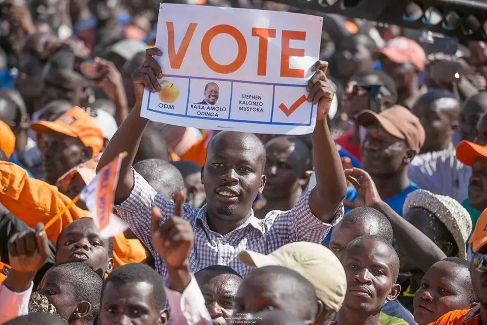 NASA announces new tact to guard votes