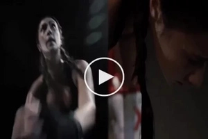 Gorgeous Solenn Heussaff put on boxing gloves in a new inspiring video