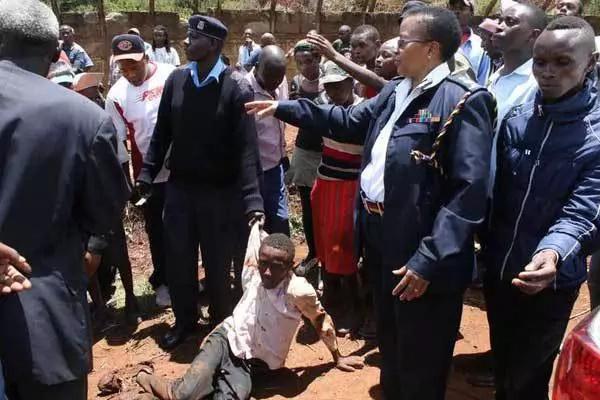 Msichana ataka kujiua baada ya kunajisiwa na mjomba wake