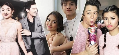 9 relatable and inspiring quotes from KathNiel, JaDine, and LizQuen to welcome the week with!