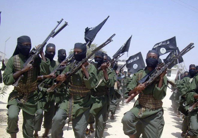 KDF drops bombs on al-Shabaab hideout in Kenya