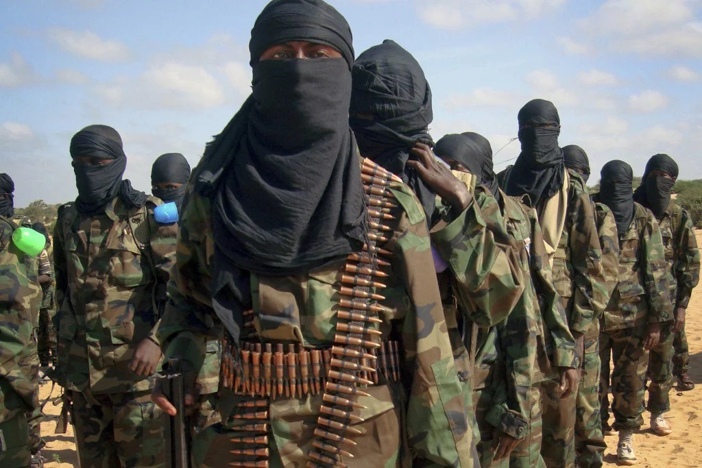 KDF officers killed in horror al-Shabaab attack