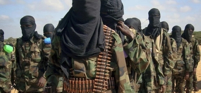 Al Shabaab Militants To Be Buried In Lamu county