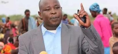 Pigo kwa Raila Odinga baada ya afisa mkuu wake mmoja kumpa kisogo