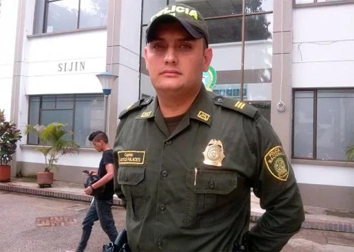 Ányelo Palacios, destituido por un nuevo lío judicial