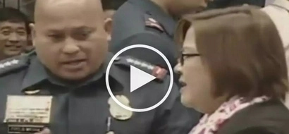 VIDEO: Bato faces the Senate again; WHO is to blame for the extrajudicial KILLINGS?