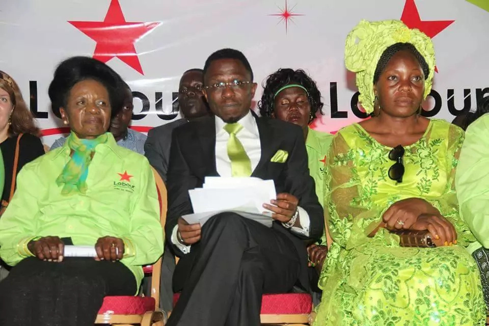 Ababu Namwamba embarks on making Wetangula jobless