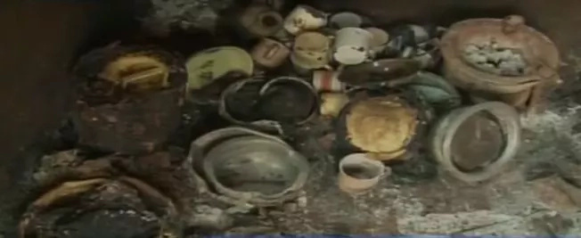 2 children burn beyond recognition in mysterious fire in Mogotio
