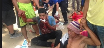 Kidapawan Incident Will Affect Roxas's Bid Immensely -Experts