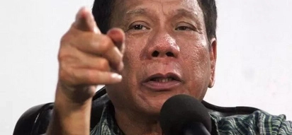 Fight against corruption leads Duterte to be harsher on government agencies
