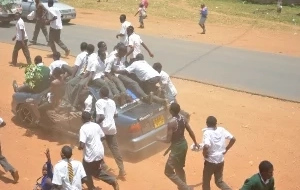 Migori Boys closed indefinitely after students riot over