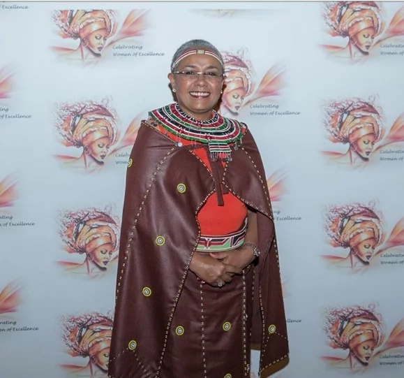 15 times Margaret Kenyatta's fashion style slayed