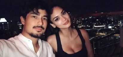 Pia Wurtzbach's boyfriend Marlon Stockinger flirts with his gf