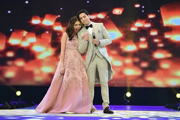 AlDub to celebrate first anniversary