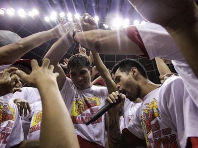 San Miguel Beermen aims for back-to-back championship at the Governors' Cup
