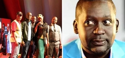 Outrage after Churchill Show was pulled off air for these NASTY reasons
