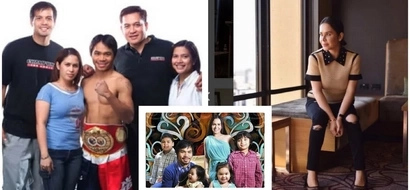 Ang laki ng pagbabago! Take a look at Jinkee Pacquiao's transition from rags to riches