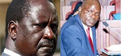 IEBC slaps NASA and Raila with a tough response on rigging claims