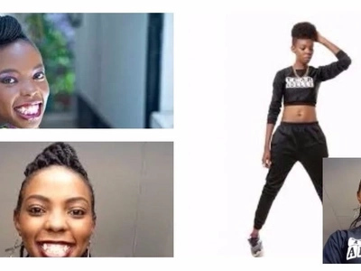 Kiss FM's Adelle Onyango gets married a month after announcing her engagement