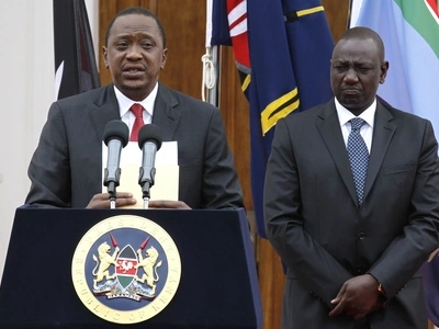 All The New Uhuru Cabinet Nominees Approved By Parliamentary Committee