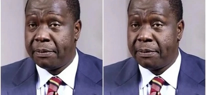 9 tough rules Matiangi has put ahead of KCPE and KCSE