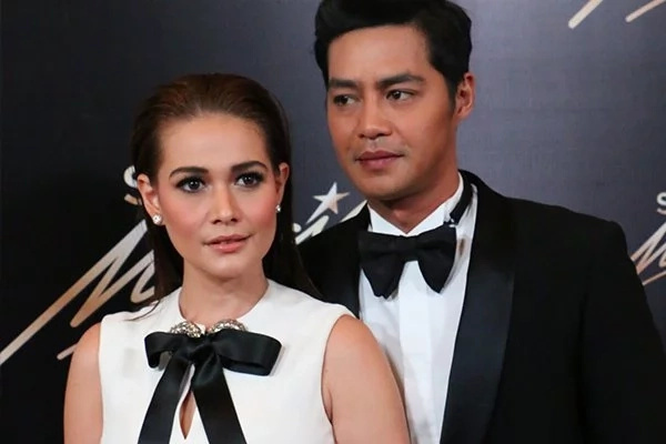 Bea Alonzo keeps ex-boyfriends' photos