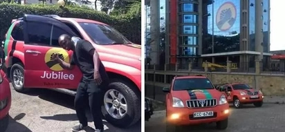 Popular Nairobi politician accused of doing the unthinkable ahead of 2017
