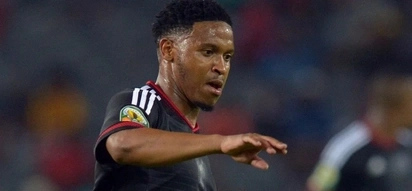 Ex-Pirate's star Thandani Ntshumayelo's career is on a downward spiral