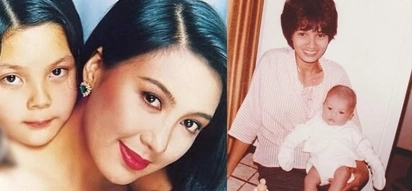 Look what Ann Curtis and KC Concepcion Posted on Their Instagram for Mother's Day