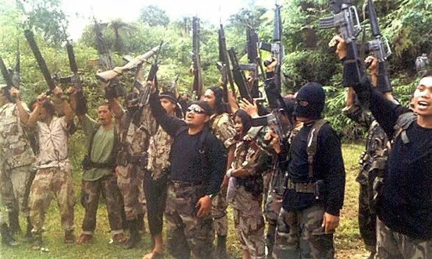 Limited martial law: Best solution vs Abu Sayyaf