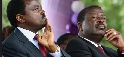 Viongozi wa NASA wakutana madai ya Raila kuzinyanyasa Wiper na ANC yakikithiri