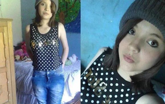 Niña de doce años desapareció en El Retiro