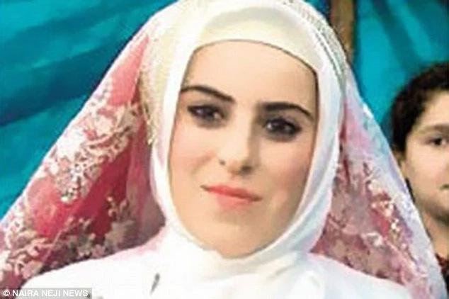 Niña de quince años obligada a casarse muere en su parto