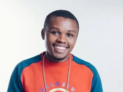 Comedian Chipukeezy forced to apologise after Kenyan actress in US exposed his lies (video)